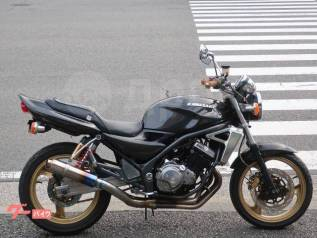 Kawasaki Balius II, 2005