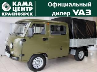 УАЗ-39094 Фермер. Продается СГР, 2 700куб. см., 1 000кг., 4x4
