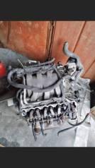 Продам Двигатель с коробкой