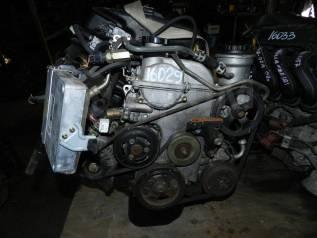 Продажа ДВС Двигатель 1SZFE 2SZFE