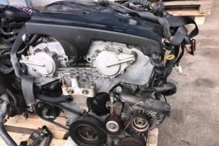 ДВС Nissan Teana VQ23DE Установка Гарантия 12 месяцев