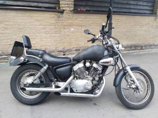 Yamaha Virago, 1991