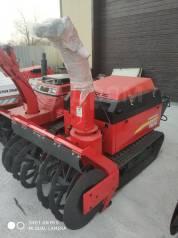 Продам снегоуборочную машину Fujii FSR1238DF 2009год