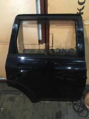 Дверь задняя правая с расширением mitsibishi outlander1 airtrek cu5w