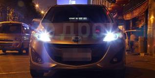 Лампы светодиодные в авто Т10