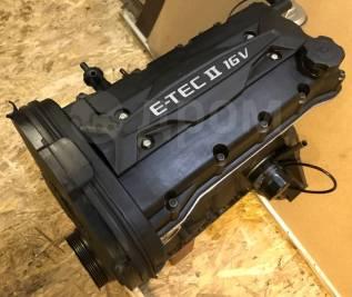 Двигатель Шевроле F14D3, 1.4 Контрактный, пробег 22 тыс. км.