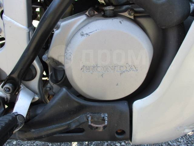 Honda Transalp. 400куб. см., исправен, птс, без пробега
