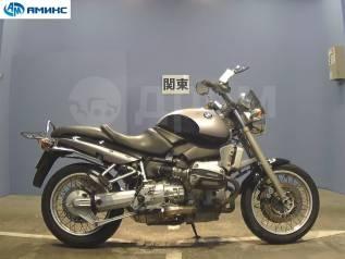 BMW R1100R, 1999