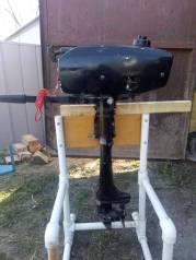Мотор подвесной лодочный suzuki dt2
