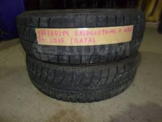 Bridgestone Blizzak VRX, 175/70/14