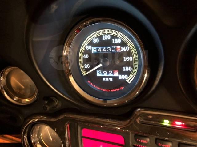 Harley-Davidson Electra Glide Ultra Classic. 1 345куб. см., исправен, птс, с пробегом
