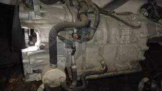 АКПП Автомат Jatco (Nissan) JR405E/ RC4A-EL в разборе