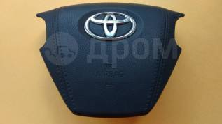 Крышка airbag подушки безопасности Toyota Highlander