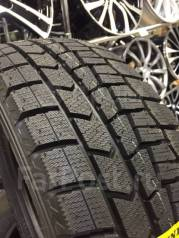 Dunlop Winter Maxx WM02, 215/65 R16