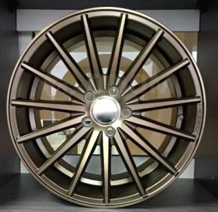 Новые диски R18 5*114,3 Vossen VFS 2 наличие