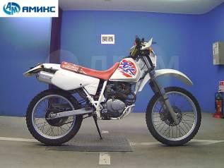 Honda XLR200, 1995