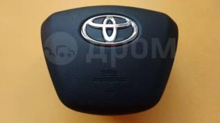 Крышка airbag подушка безопасности Тойота Версо