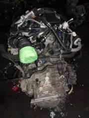 АКПП Honda K24A Контрактная | Установка Гарантия Кредит