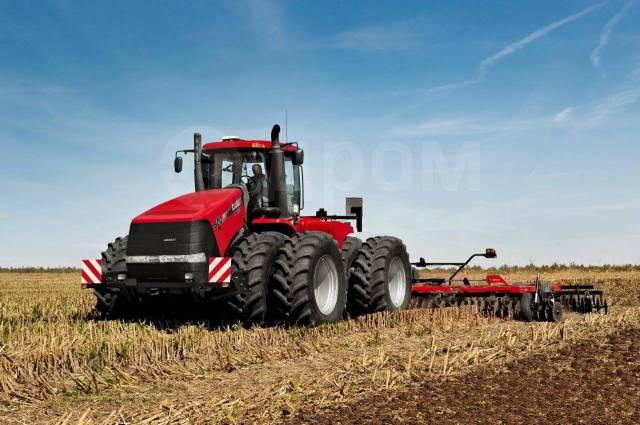 Case IH. Трактор Case Кейс, 200 л.с. Под заказ