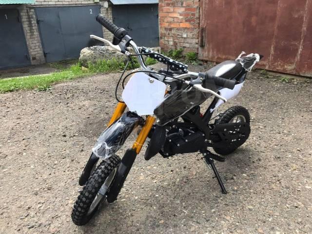 Yamaha Pocket bike. 49куб. см., исправен, без птс, без пробега. Под заказ