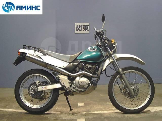 Honda SL 230. 230куб. см., исправен, птс, без пробега. Под заказ