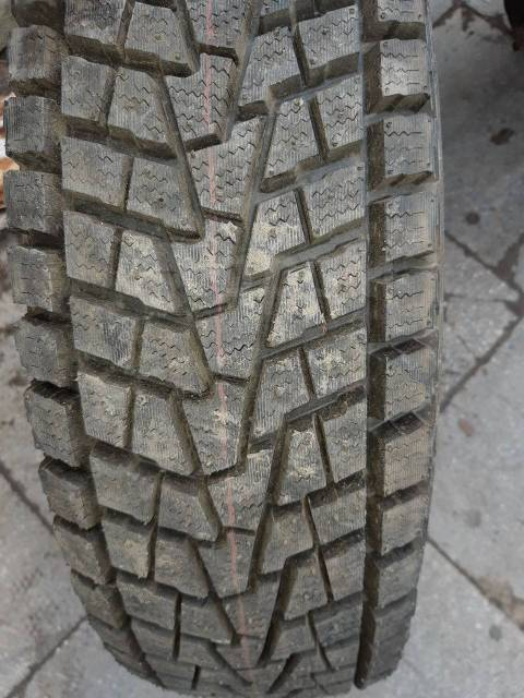 Bridgestone Winter Dueler DM-Z2, 215/80R16
