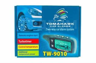 Сигнализация Tomahawk TW 9010