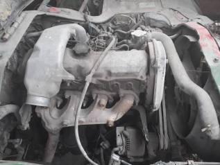 Двигатель 2л. в сборе.