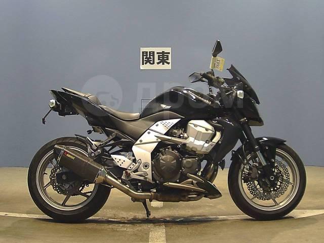 Kawasaki Z 750. 750куб. см., исправен, птс, без пробега. Под заказ