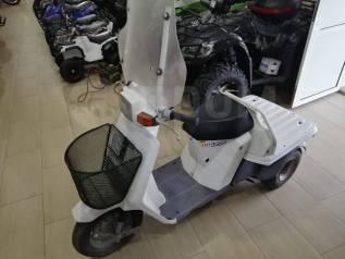 Honda Gyro Up, 2005