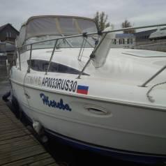 Продаю моторную яхту Bayliner Cierra 3055