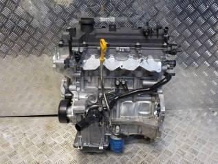 Двигатель 1.6 G4FC без пробега