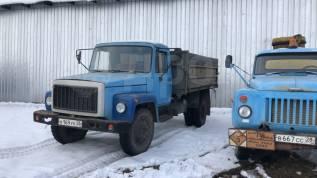 ГАЗ 3507. Газ 3507, 4x2