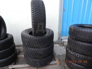 Bridgestone Blizzak DM-Z3, 255/65 R16
