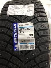 Michelin X-Ice North 4, 225/40R18