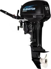 Gladiator. 15,00л.с., 2-тактный, бензиновый, нога S (381 мм), 2020 год. Под заказ