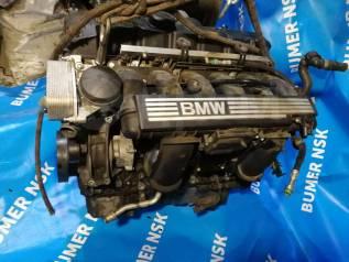 Двигатель в сборе BMW X5 E70, N52B30 без пробега по РФ из Японии