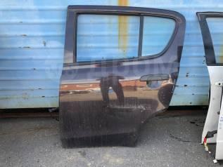 Дверь боковая Suzuki Alto, HA25V, HA35S