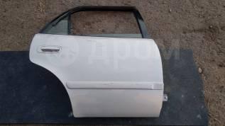 Дверь задняя правая Toyota Corolla, AE110