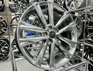 Новые диски 5x114.3 на Lexus, Toyota!