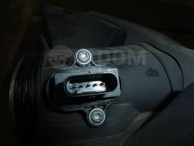 Датчик расхода воздуха. BMW: 6-Series, 5-Series, 7-Series, 5-Series Gran Turismo, X6, X5 N63B44, N62B40, N62B48, N63B44TU