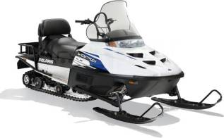 Polaris Widetrak 550 LX, 2015