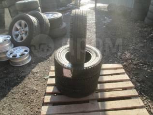 Bridgestone Blizzak Revo 969, 165R13LT 8PR