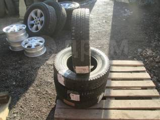 Bridgestone Blizzak VL1, 165 R13 LT 6PR