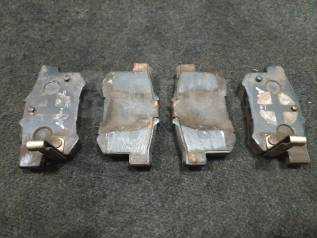Колодки тормозные Honda Rafaga/Ascot CE4/CE5