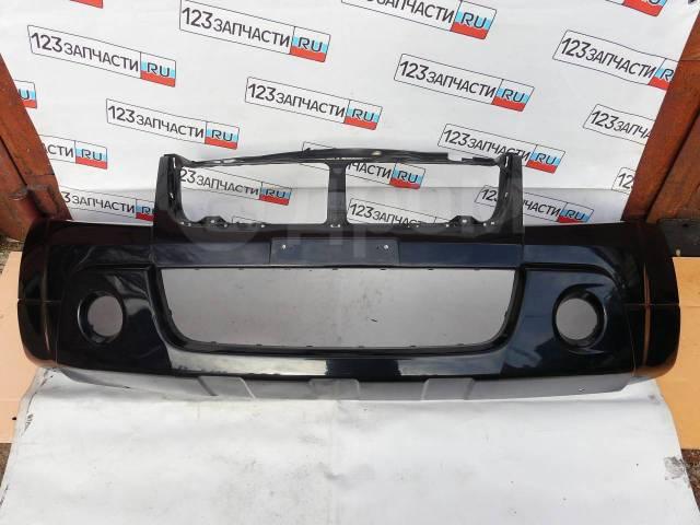 Бампер передний Suzuki Escudo TDA4W 2008 г.