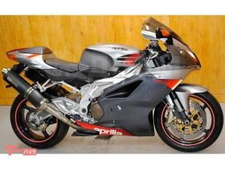 APRILIA RSV1000R, 2007