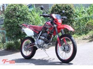 Honda XR 250, 2003