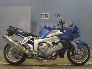 BMW K 1200 R, 2007