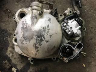 Крышка двигателя Yamaha dt200 3xp